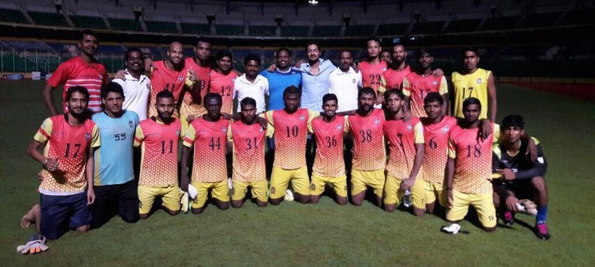 Chennai City FC, Minerva Punjab become the latest entrants in I-League