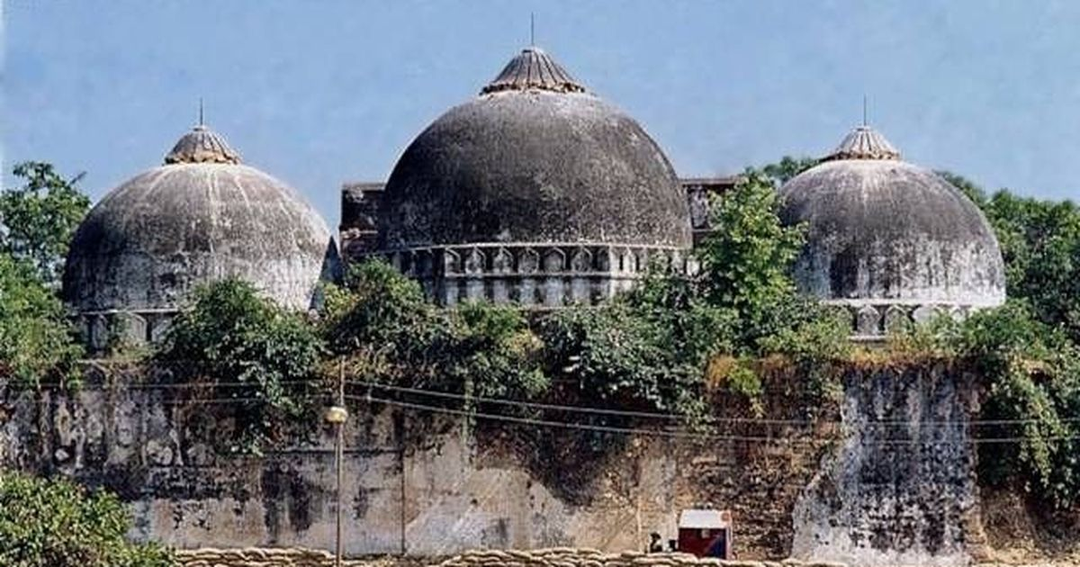 Ayodhya: Supreme Court to announce verdict on referring case for mediation today
