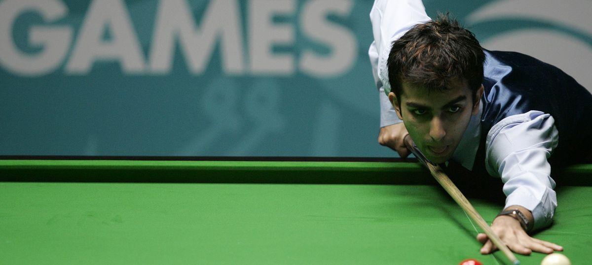 17 titles and counting: Pankaj Advani wins the IBSF World Billiards Championship