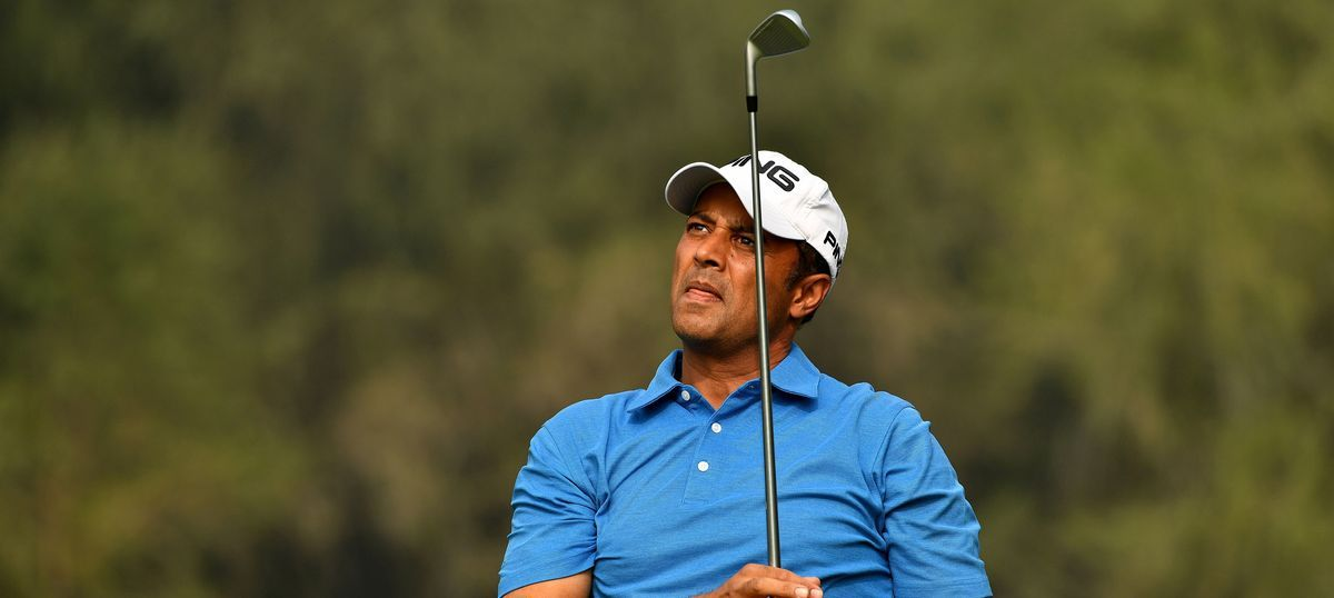 Golf: Arjun Atwal fires three-under 68 to remain in contention at inaugural 3M Open