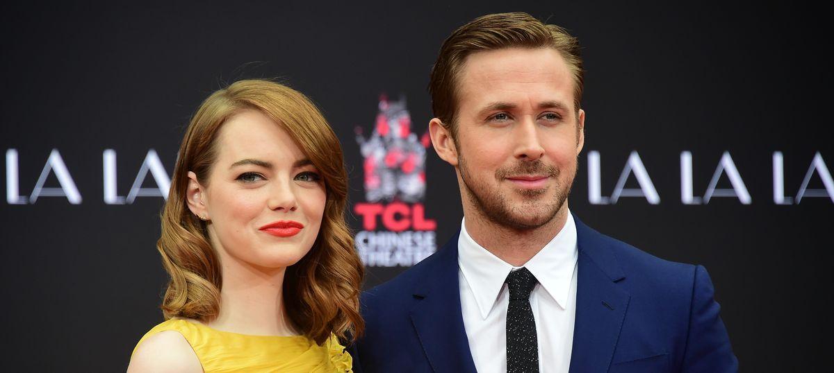 'La La Land' tops Golden Globe nomination list with seven mentions