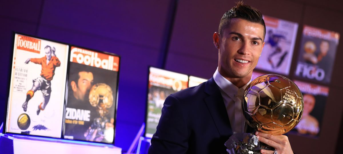 Advantage Real Madrid: Ronaldo, Messi, Neymar headline 30-man Ballon d'Or nominees
