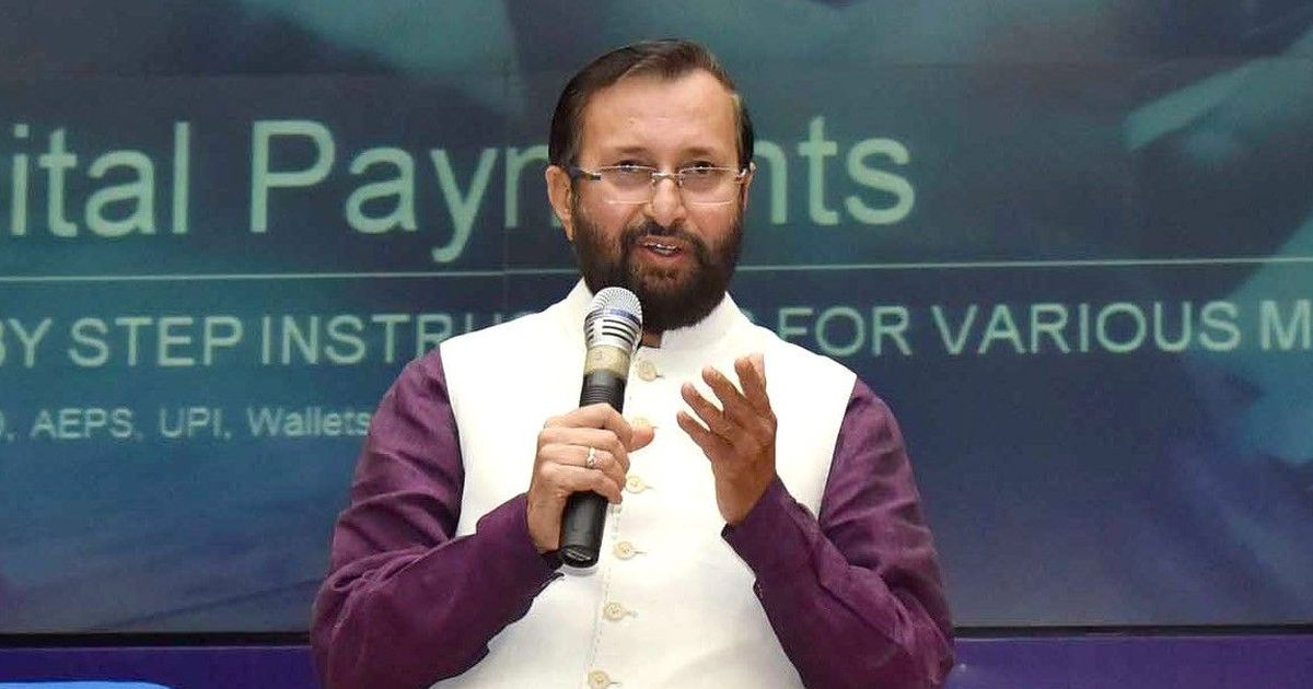CBSE to continue conducting national teacher test in 20 languages, clarifies Prakash Javadekar