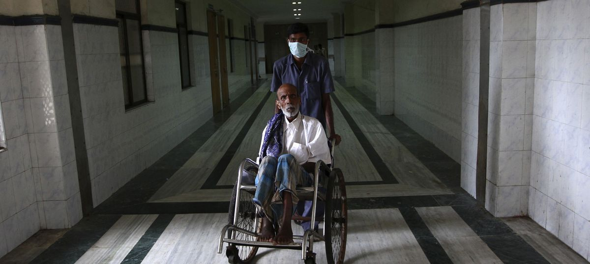 Amit Sengupta: Global move towards universal health coverage helped institutionalise corruption