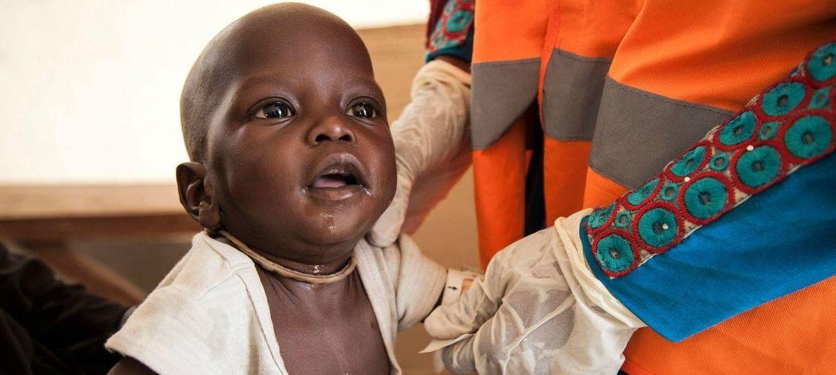 Image result for नाइजीरिया बच्चा