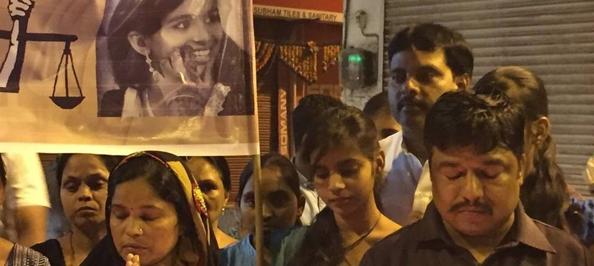 As victims of celebratory firing drop one by one, a father in Delhi seeks justice