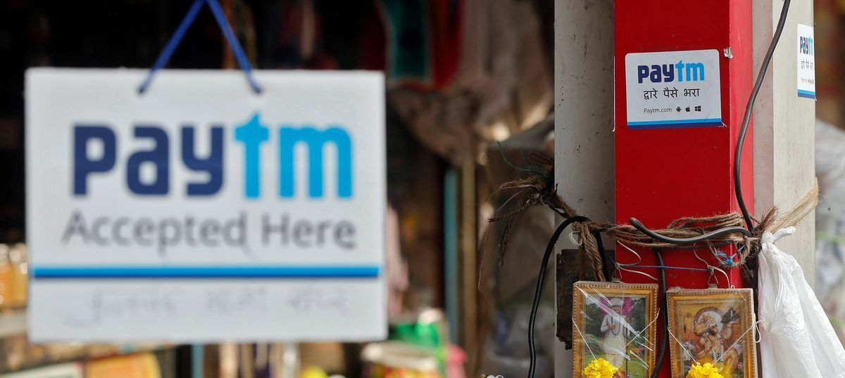 कैशलेस मुहिम के बीच चर्चा में छाई पेटीएम अपने ही कुछ ग्राहकों की बड़ी ठगी का शिकार हो गई है