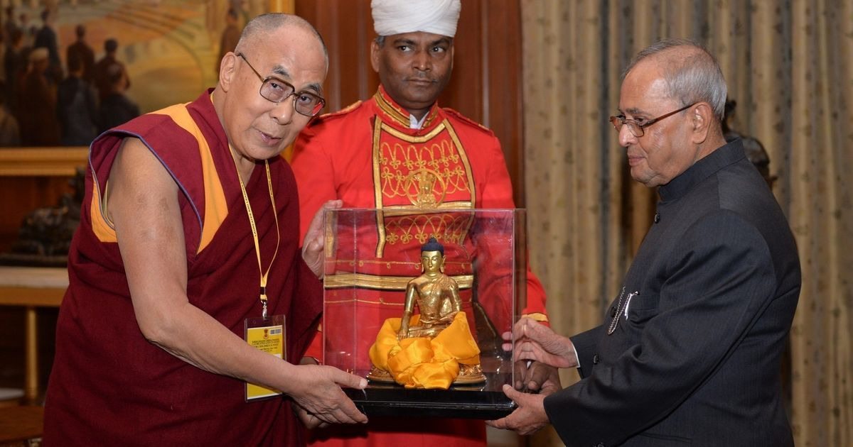 India's so-called new policy on Tibet is neither new nor effective