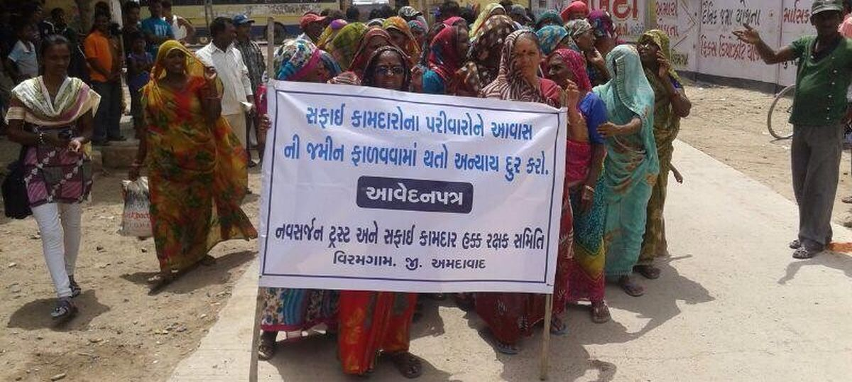Gujarat's oldest Dalit rights group loses foreign funds licence, reviving charges of victimisation