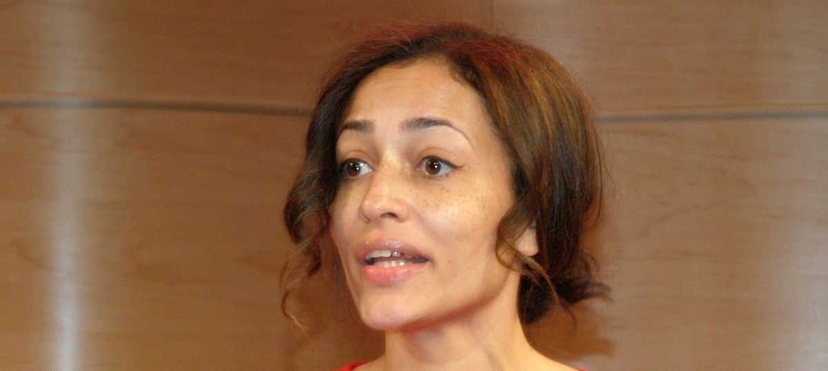 A new Zadie Smith, a new set of difficulties in reading, a new pleasure