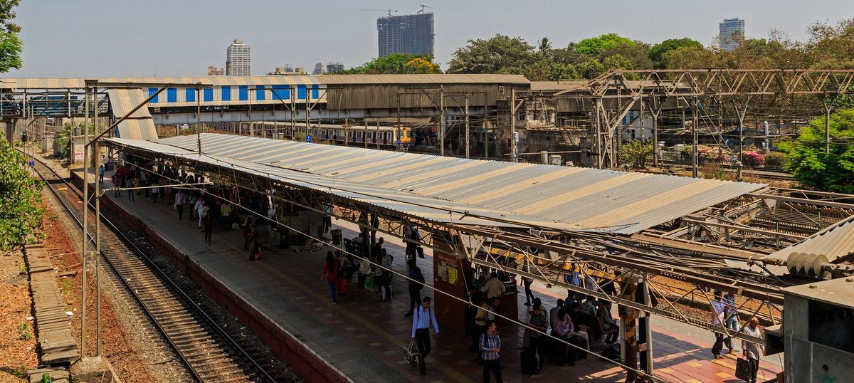 Elphinstone Road to Prabhadevi: Why is Mumbai  on a name-changing spree?