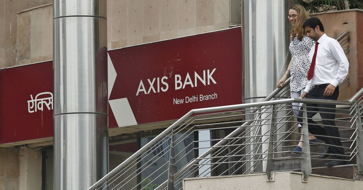 Bad loans to information leaks: All that went wrong at Axis Bank under CEO Shikha Sharma's watch