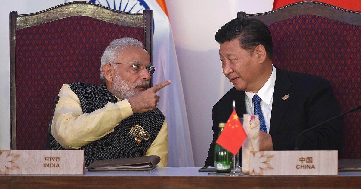 मालदीव संकट को भारत के साथ टकराव की एक और वजह नहीं बनने देना चाहते : चीन