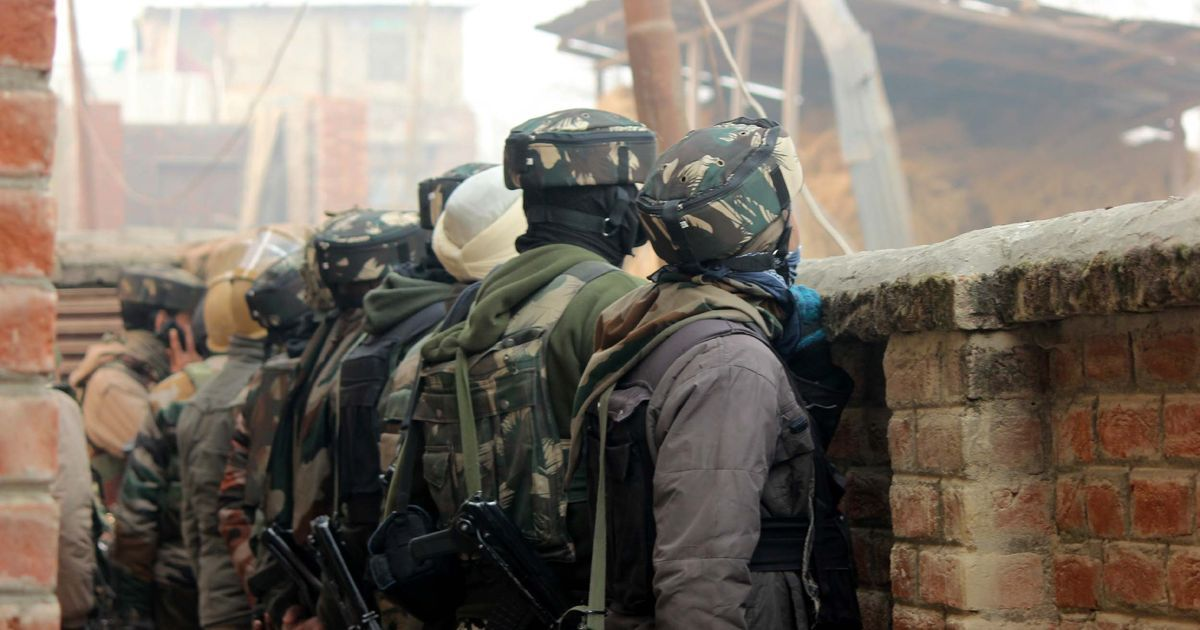 After the Kulgam encounter, J&K police crack down on 'fake news'