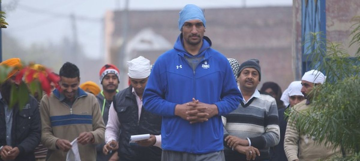 Frustrated with lack of game time, Satnam Singh leaves NBA to return to Indian basketball circuit