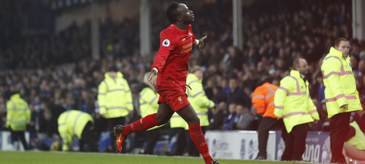 Upheld: FA reject Sadio Mane three-game ban appeal from Liverpool