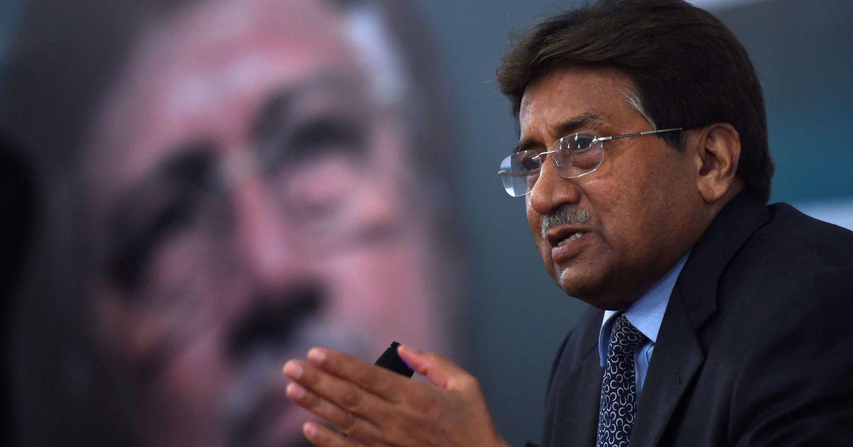 ओसामा बिन लादेन हमारा हीरो था, परवेज मुशर्रफ के ऐसा कहने सहित आज के बड़े बयान