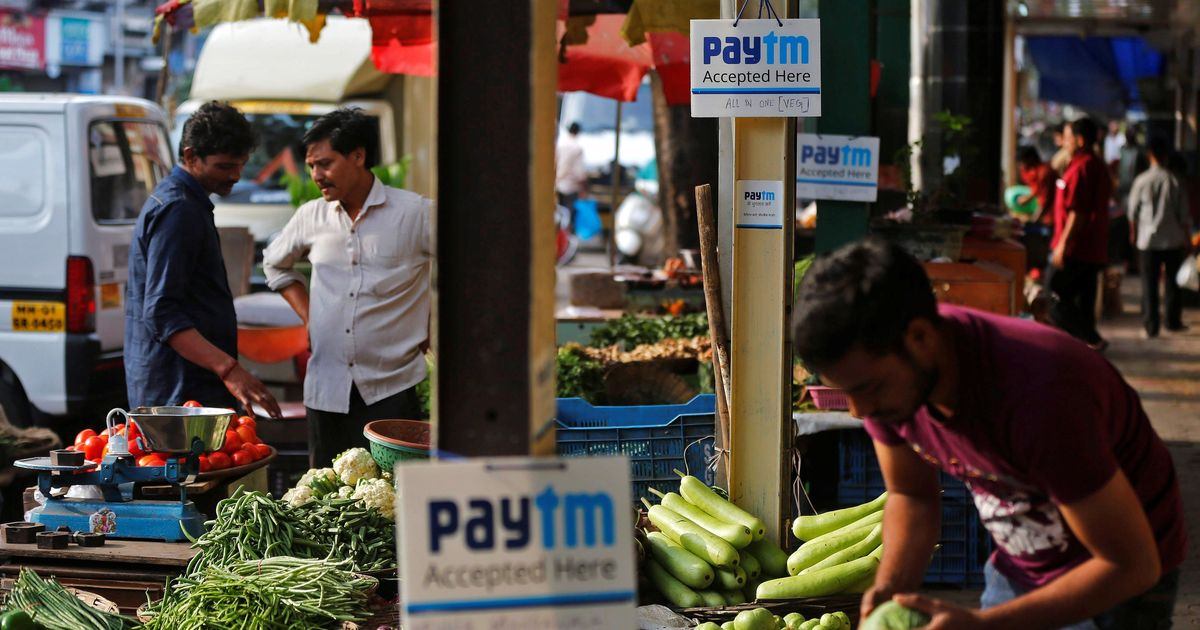 There are too many e-wallets in India and most are near-empty