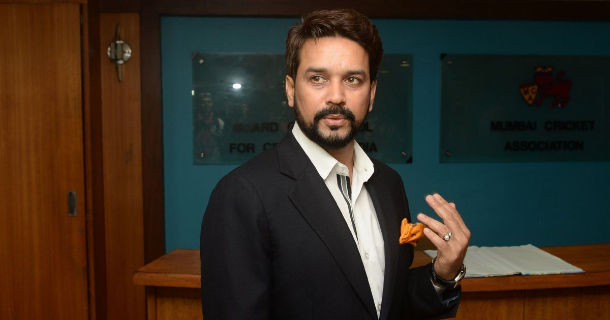 EC allows Anurag Thakur, Parvesh Verma to campaign in Delhi, drops them from 'star' list