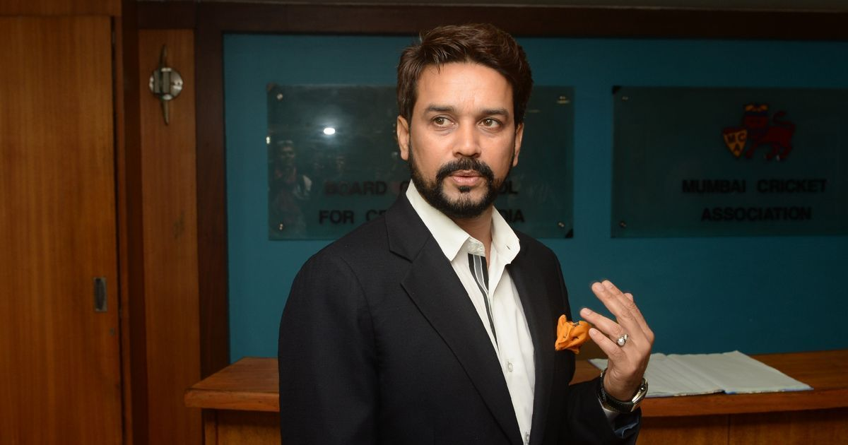 Anurag Thakur offers unconditional apology to Supreme Court