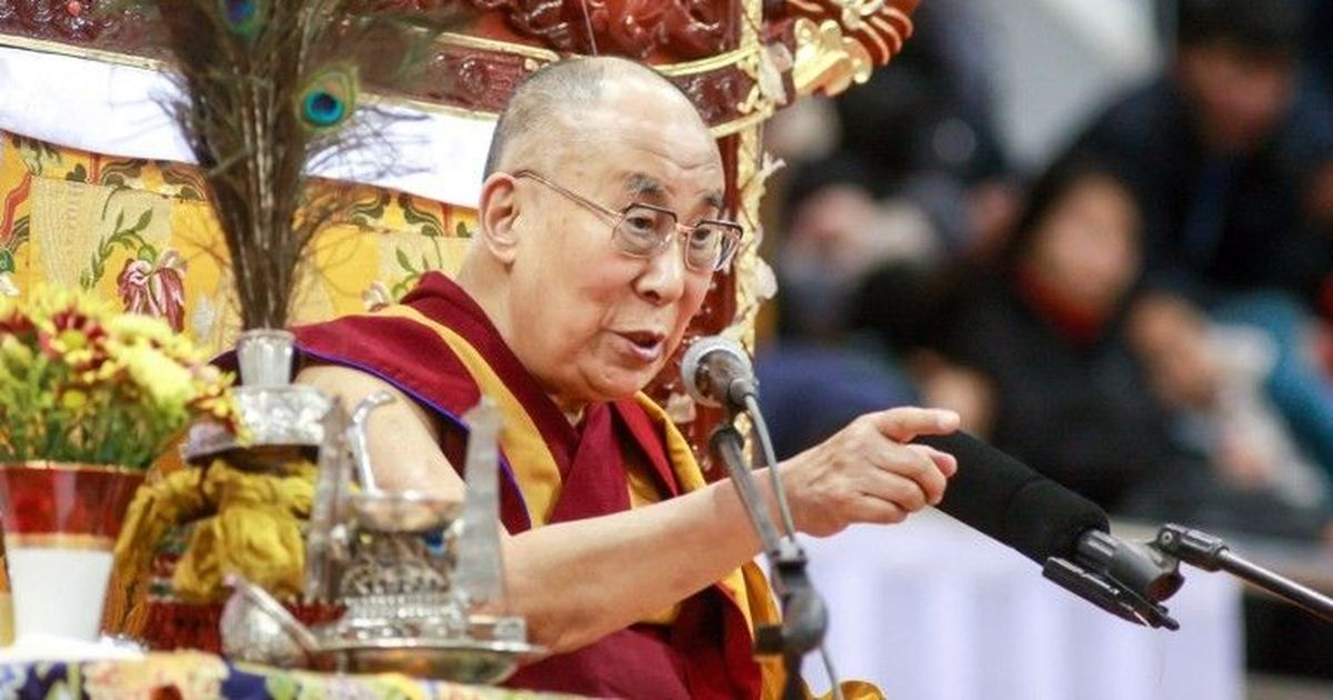 Dalai Lama expresses worry over Europe becoming 'Muslim country', says Trump lacks 'moral principle'