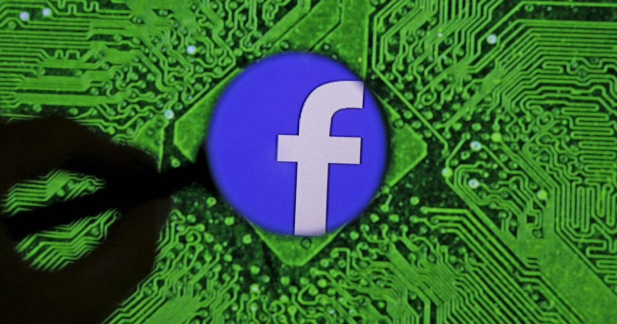 Governments are demanding more and more user data from Facebook