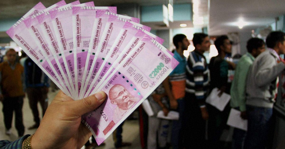 ac32b9803 People can now order cash on Snapdeal in parts of Gurgaon
