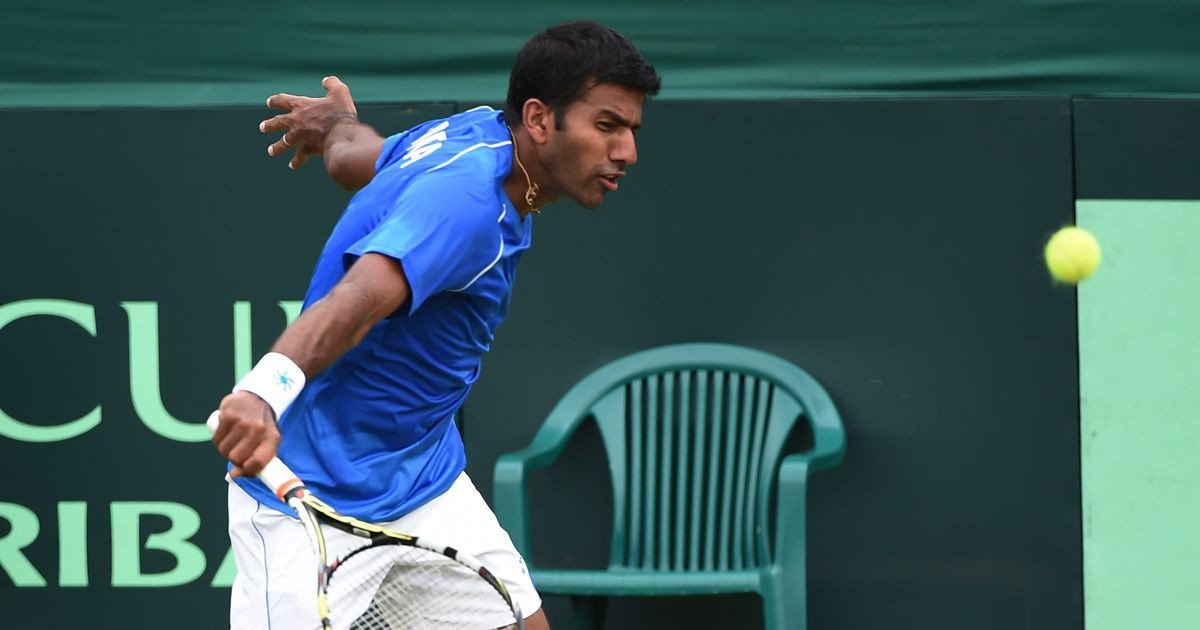 Tennis: Rohan Bopanna dropped from India's Davis Cup squad