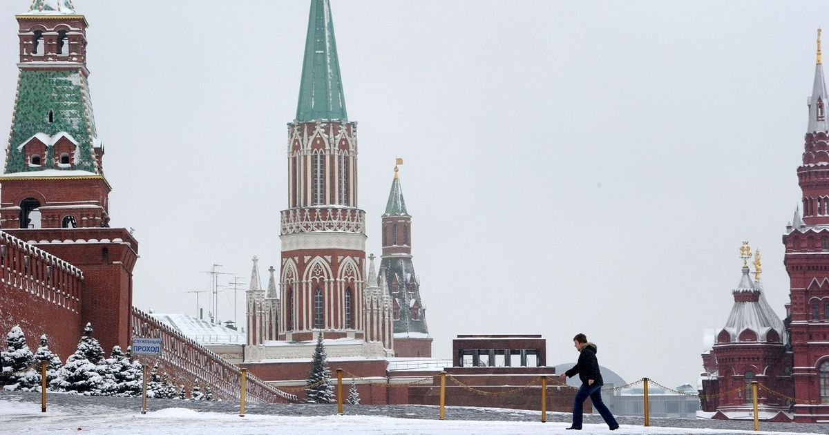 USSR collapse: 25 years after the political spring of 1991, Russia is facing a long and dark winter