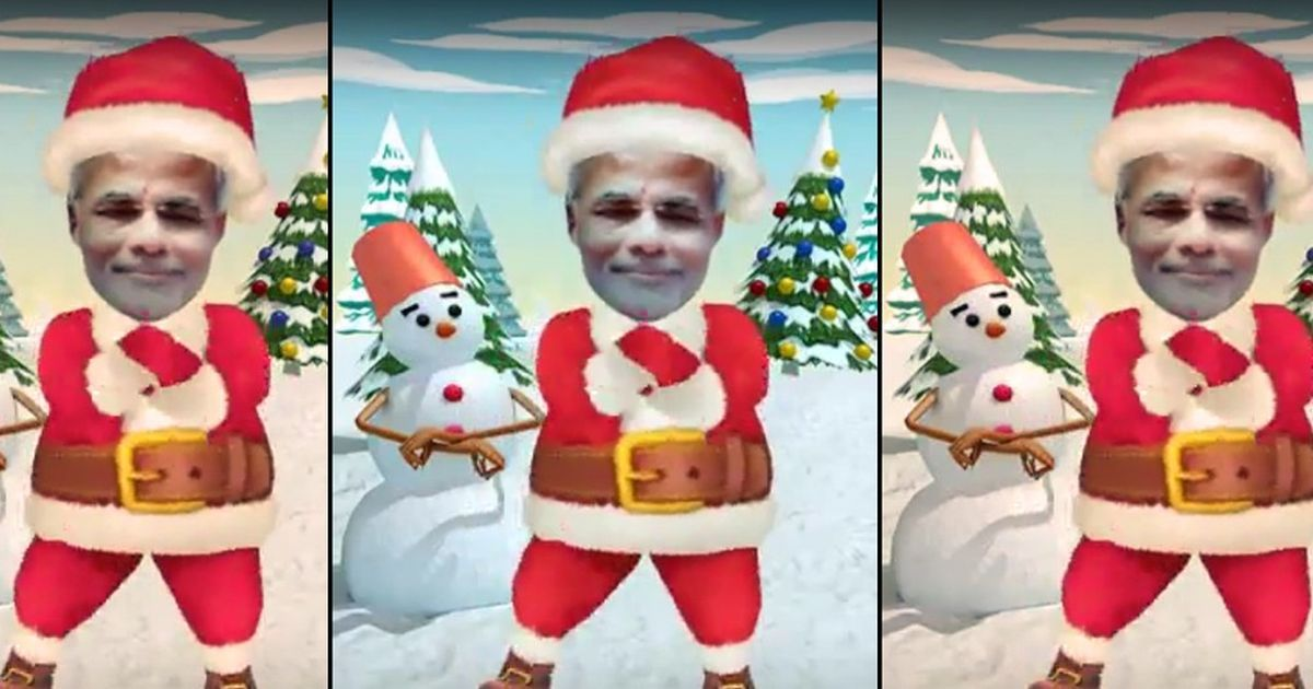 Dear Santa, here's a list of what demonetisation-hit Indians need for Christmas