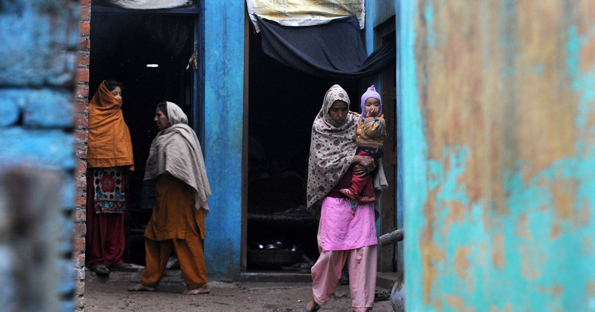 Pakistan refugees not given domicile certificates but only identity cards: J&K government
