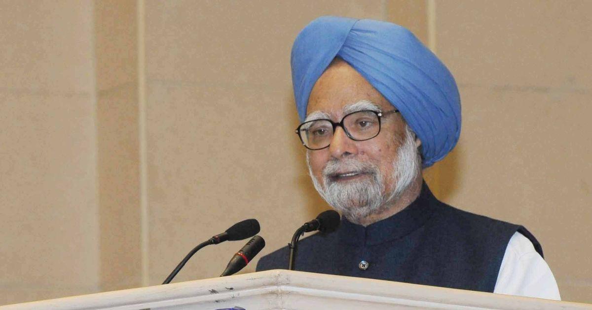 मुझे प्रधानमंत्री बनाए जाने पर प्रणब मुखर्जी नाराज हुए थे, जिसकी वजह भी थी : मनमोहन सिंह