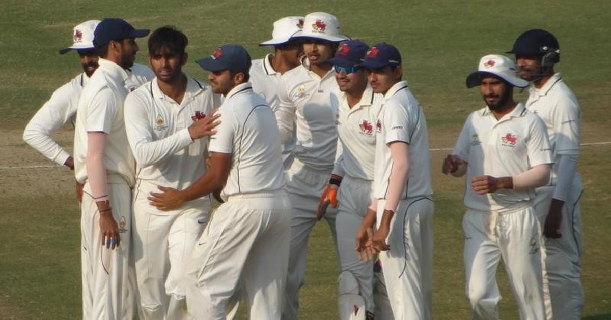 Ranji Trophy: Aditya Tare to lead Mumbai in opener against Madhya Pradesh