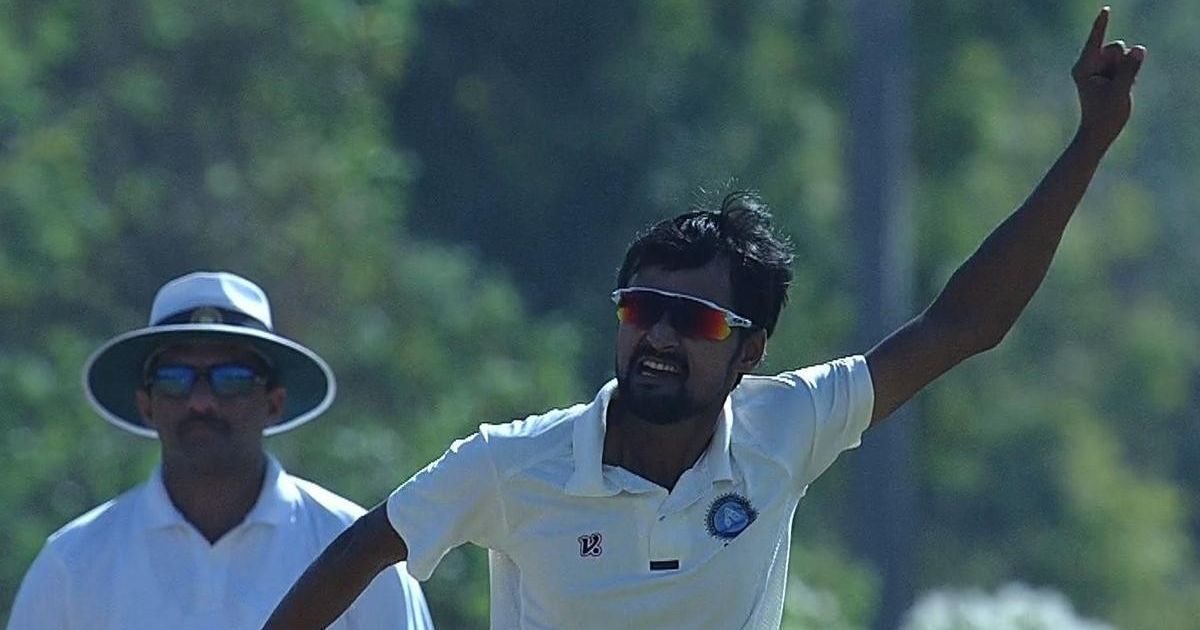 Easwaran, Nadeem star as India A wrap up series against New Zealand A