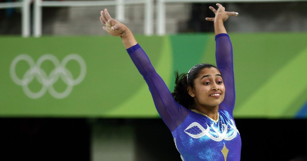 'Glad that I wasn't forgotten': Dipa Karmakar eyes better scores at Asian Games after gold in Turkey