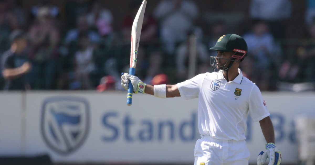South Africa's JP Duminy announces retirement from Tests and first-class cricket