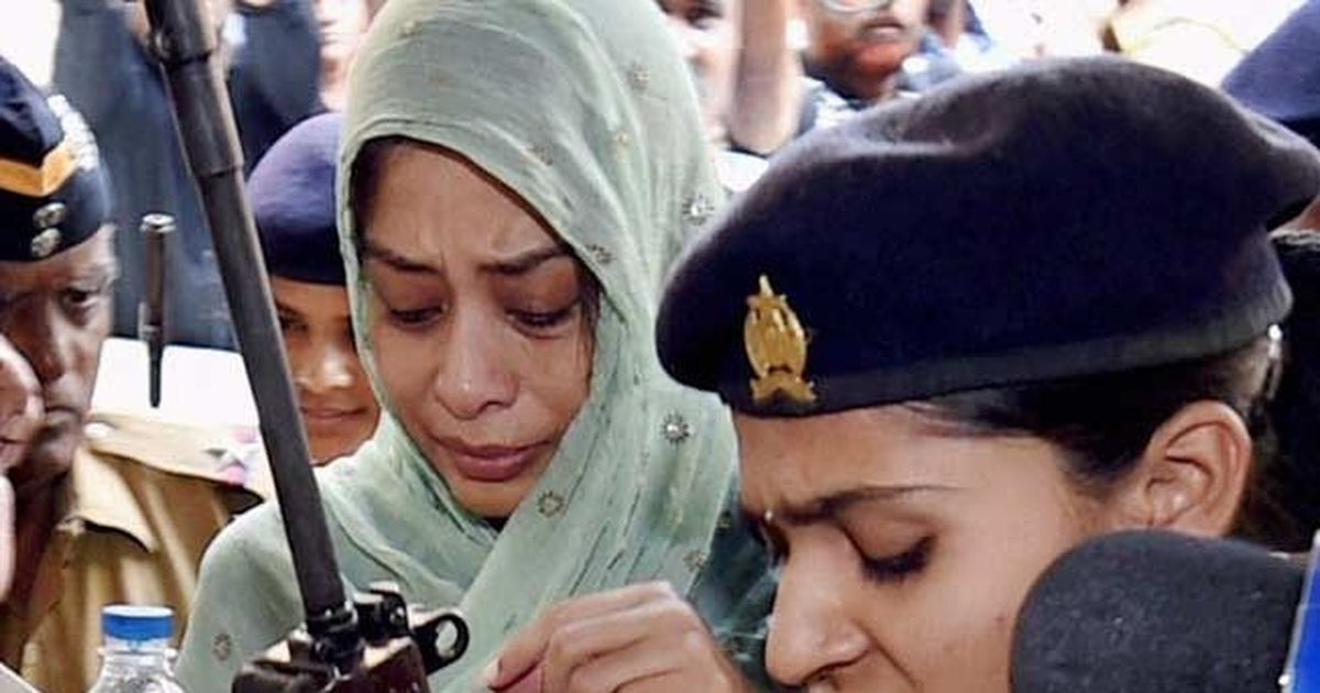Mumbai: Jail authorities order investigation into Indrani Mukerjea's illness