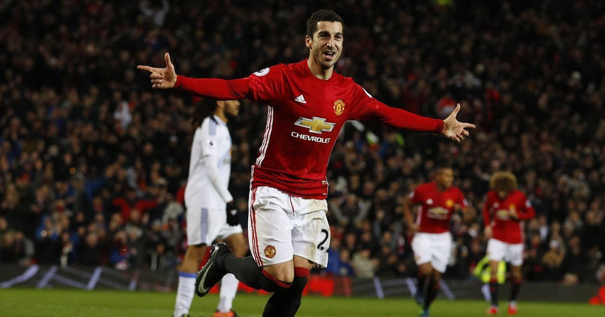 2f19fd722 Watch  Manchester United s Henrikh Mkhitaryan has a contender for goal of  the season