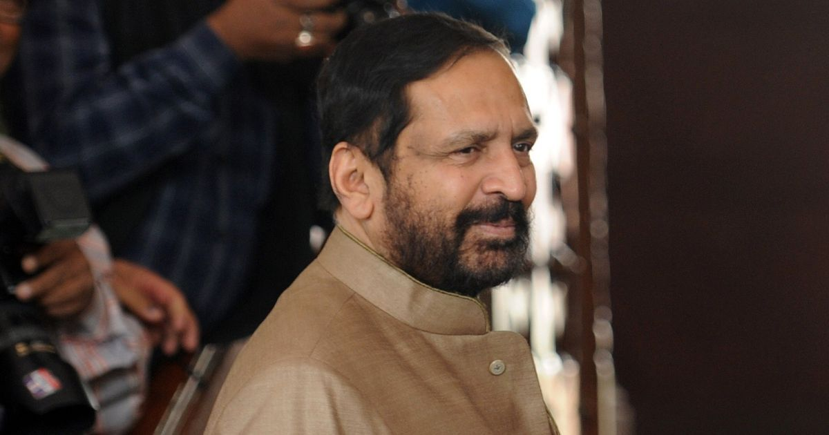 Suresh Kalmadi and Abhay Chautala appointed as life president of IOA