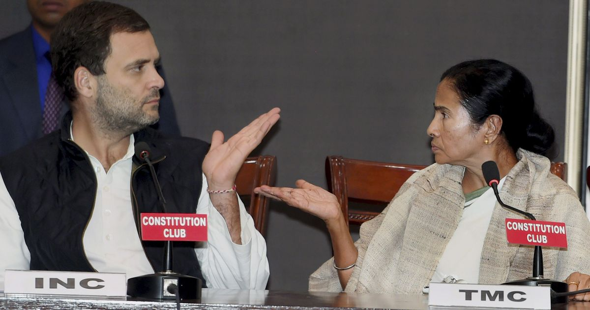 पश्चिम बंगाल में राष्ट्रपति शासन लगाने की कांग्रेस की मांग सहित आज की प्रमुख सुर्खियां
