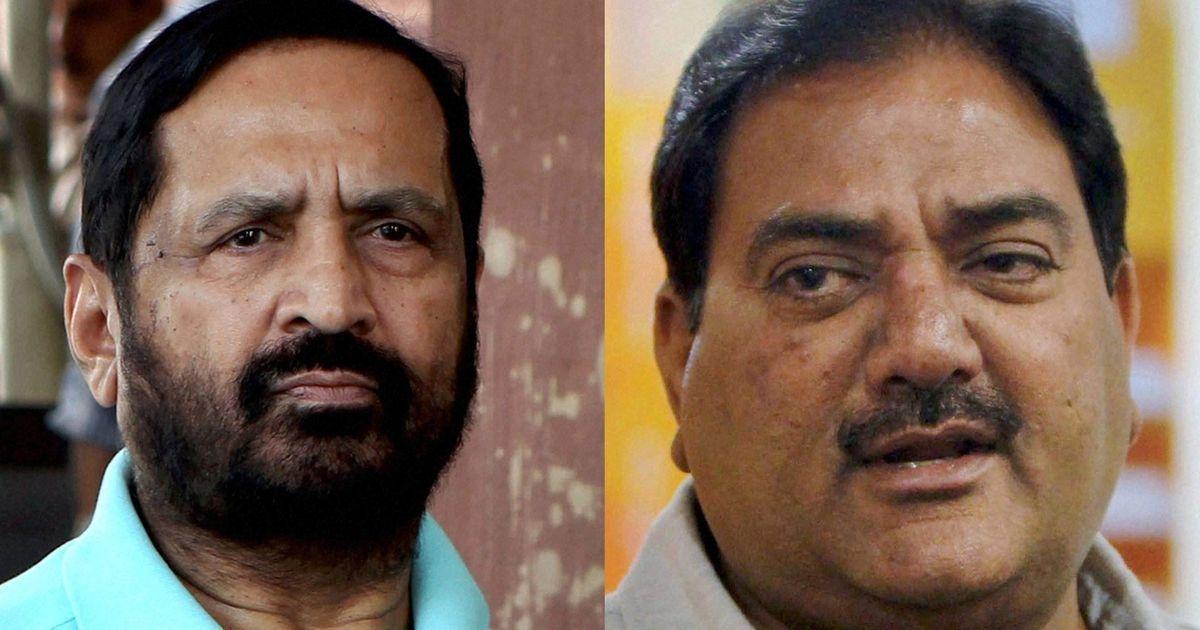 Indian Olympic Association banned; axe Kalmadi, Chautala, says sports ministry