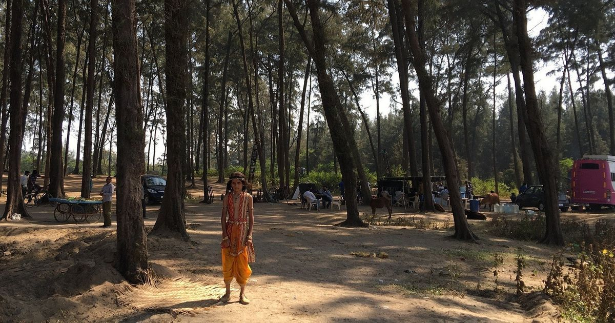 'Ramayana' to 'Karmaphal Data Shani': Inside India's one-stop shop for mythological television