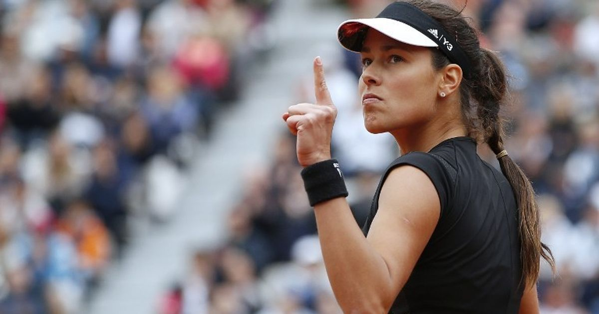 Tennis Star Ana Ivanovic Retires