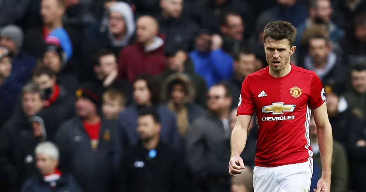 Michael Carrick: Man Utd captain reveals he has had a heart procedure