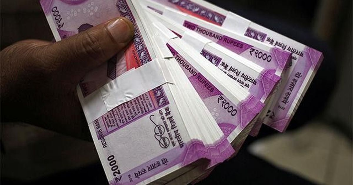 Visually-impaired people have trouble using new currency notes, says Delhi High Court