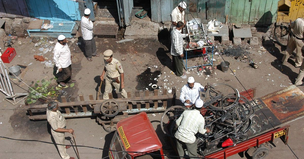 Malegaon blasts: NIA court drops tough MCOCA charges against Pragya, Col Purohit