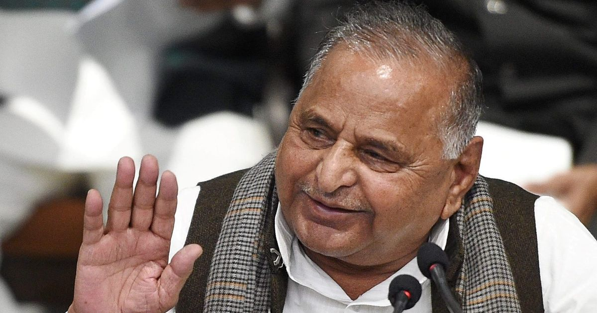 Uttar Pradesh asks former chief ministers like Mayawati, Mulayam Singh to vacate official bungalows