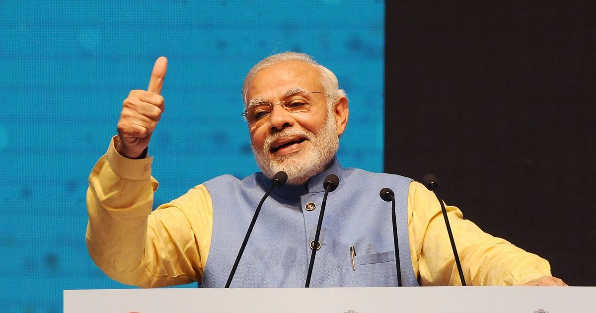 Attorney general tells Supreme Court: Modi's words don't matter as much as the fine print