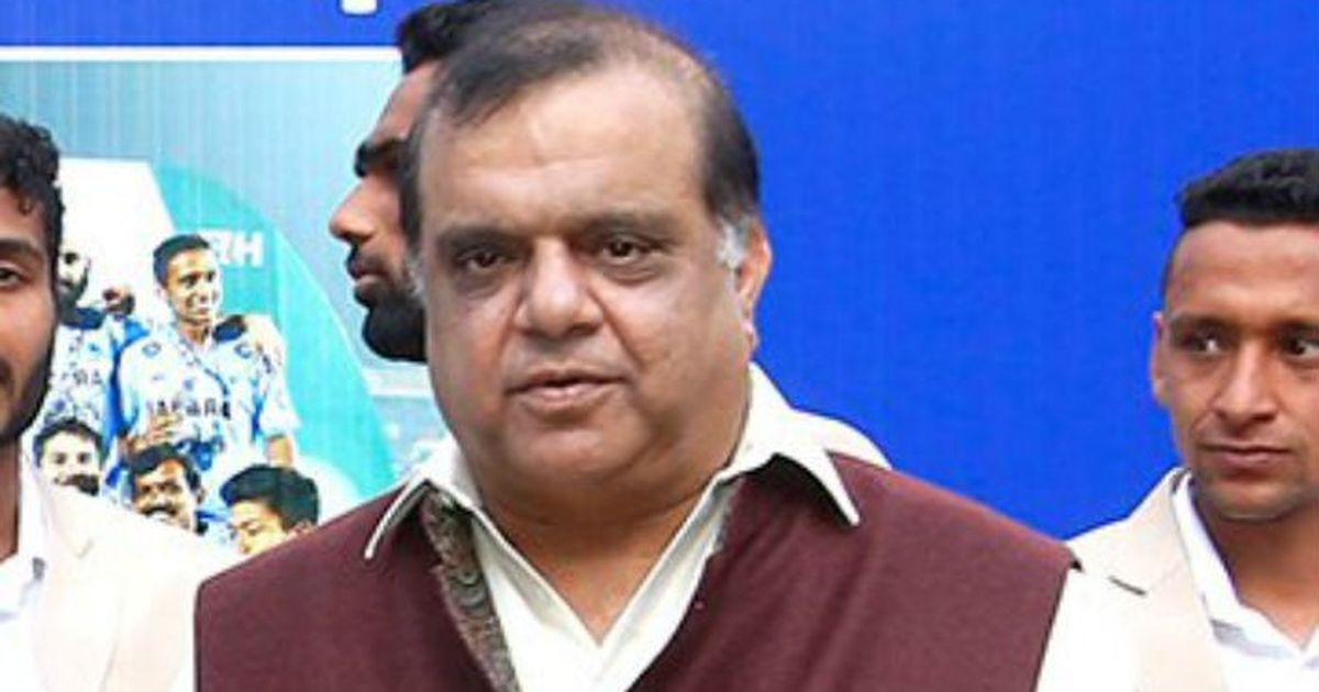 IOA chief Narinder Batra sent legal notice for using 'filthy' language during phone call: Report