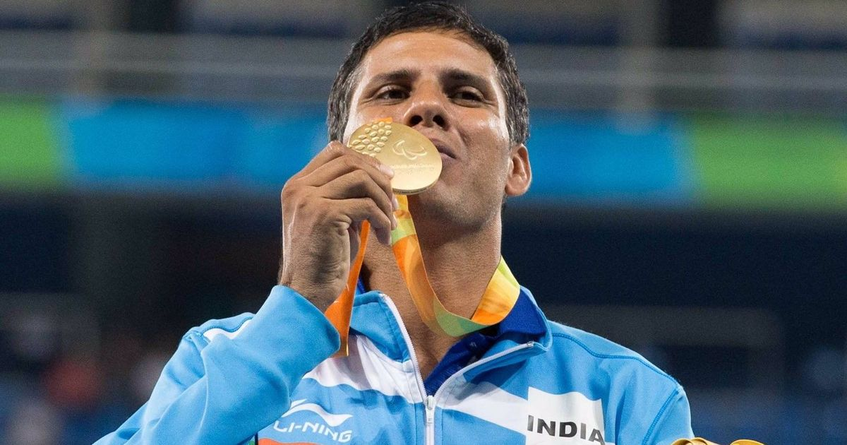 I should have bagged Khel Ratna a decade back: Jhajharia